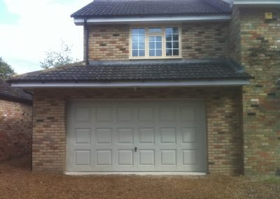 Large 2 Storey Extension