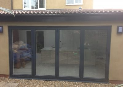 Large Side & Rear Extension